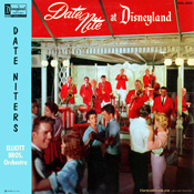 WDL-3035 Date Nite At Disneyland