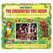 3966 Walt Disney's The Enchanted Tiki Room